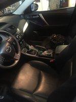 Picture of 2012 Mazda MAZDA3 s Grand Touring, interior