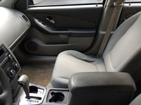 Picture of 2007 Chevrolet Malibu LS, interior