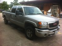 Picture of 2007 GMC Sierra 2500HD Classic 4 Dr SLE1 Crew Cab Long Bed 4WD, exterior