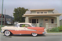 Picture of 1966 Chevrolet Bel Air, exterior