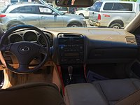 Picture of 2004 Lexus GS 300 Base