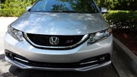 Picture of 2013 Honda Civic Si