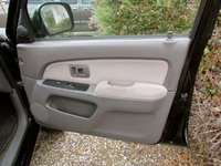 Picture of 2002 Toyota 4Runner SR5, interior