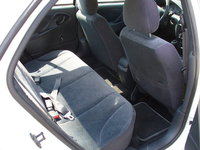 Picture of 2001 Chevrolet Cavalier Base, interior