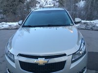 Picture of 2012 Chevrolet Cruze 2LT, exterior