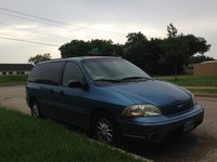 Picture of 2002 Ford Windstar LX, exterior