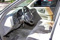 Picture of 2000 Chevrolet Lumina 4 Dr STD Sedan