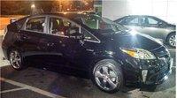 Picture of 2013 Toyota Prius Persona Series SE, exterior