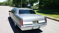 Picture of 1995 Cadillac Fleetwood Base Sedan, exterior