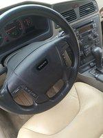 Picture of 2001 Volvo V70 2.4T, interior