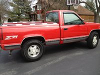 1993 GMC Sierra C/K 1500 Picture Gallery