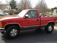 Picture of 1993 GMC Sierra C/K 1500, exterior