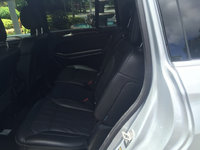 Picture of 2013 Mercedes-Benz GL-Class GL450, interior
