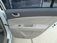 Picture of 2007 Hyundai Sonata Limited, interior