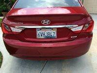 Picture of 2013 Hyundai Sonata Limited, exterior
