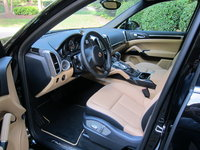 Picture of 2014 Porsche Cayenne Base, interior