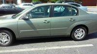 Picture of 2006 Chevrolet Malibu LS, exterior