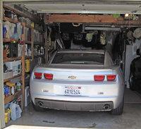 Picture of 2013 Chevrolet Camaro 2LS, exterior