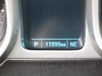 Picture of 2013 Chevrolet Camaro 2LS, interior