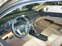 Picture of 2012 Honda Accord EX-L V6, interior, gallery_worthy