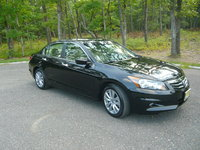 Picture of 2012 Honda Accord EX-L V6