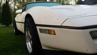 Picture of 1988 Chevrolet Corvette Convertible, exterior