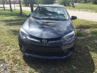 Picture of 2014 Toyota Corolla L