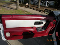 Picture of 1993 Chrysler Le Baron LX Convertible, interior
