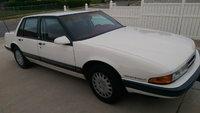 Picture of 1989 Pontiac Bonneville SE, exterior
