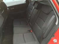Picture of 2010 Hyundai Elantra Touring GLS, interior