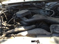 Picture of 1992 Ford F-150 XLT Lariat LB, engine
