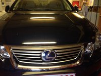 Picture of 2010 Lexus GS 450h Base, exterior