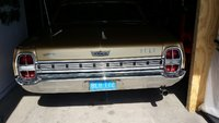 Picture of 1968 Ford LTD, exterior, gallery_worthy