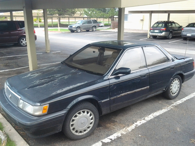 Picture of 1990 Lexus ES 250 FWD