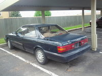 Picture of 1990 Lexus ES 250 ES 250 FWD, exterior, gallery_worthy