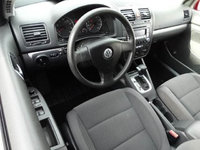 Picture of 2009 Volkswagen Rabbit 4-door, interior