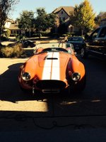 1967 Ford GT40 Picture Gallery
