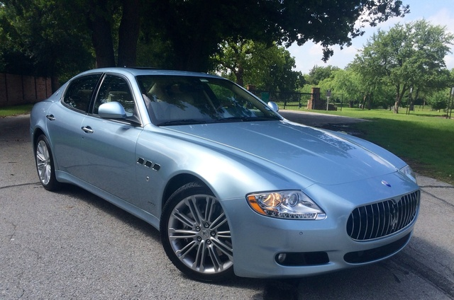 2006 maserati quattroporte user reviews cargurus