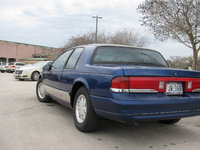 Picture of 1994 Mercury Cougar 2 Dr XR7 Coupe, exterior