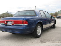 Picture of 1994 Mercury Cougar XR7 Coupe RWD, gallery_worthy