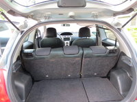Picture of 2008 Toyota Yaris Base 2dr Hatchback, interior