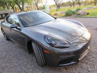2014 Porsche Panamera E-Hybrid S RWD, Panamera E-Hybrid, exterior, gallery_worthy