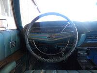 Picture of 1969 Ford LTD, interior