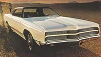 1969 Ford LTD Overview