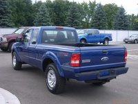 Picture of 2011 Ford Ranger Sport SuperCab 4-Door 4WD, exterior