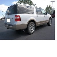 Picture of 2014 Ford Expedition EL King Ranch