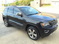 Picture of 2014 Jeep Grand Cherokee Altitude, exterior