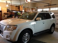 Picture of 2010 Mercury Mariner Premier, exterior, gallery_worthy