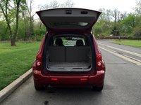 Picture of 2009 Chevrolet HHR LS, interior
