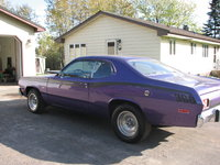 1973 Plymouth Duster Picture Gallery